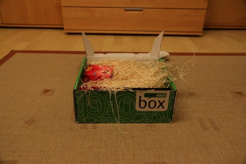 brandnooz Box Januar