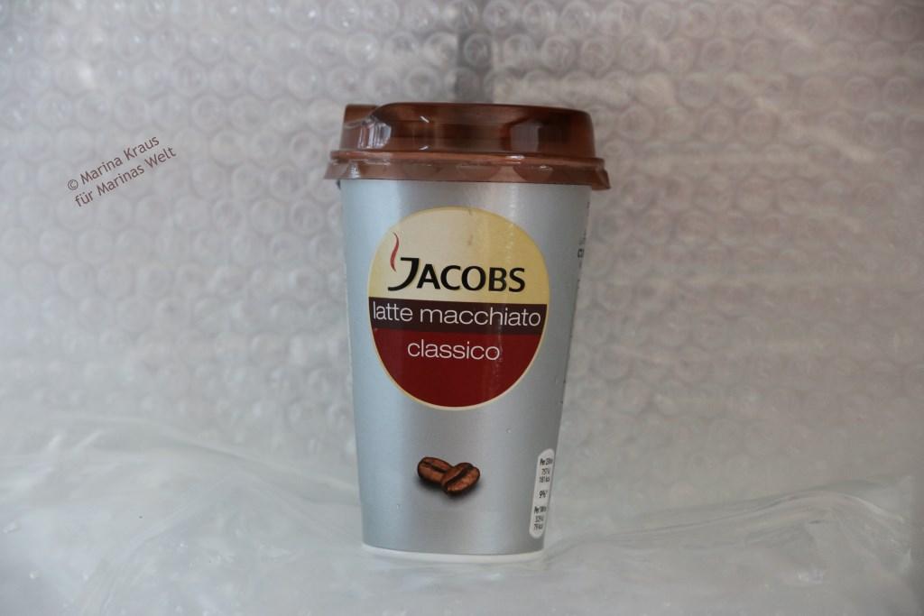 Jacobs Latte Macchiato Classico