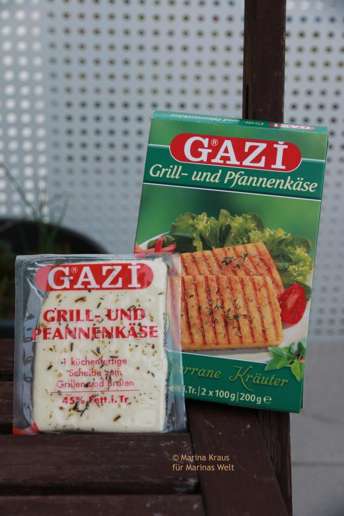 Gazi Grillkäse