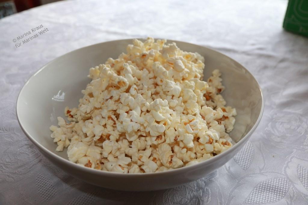 Popcorn Salz-Pfeffer