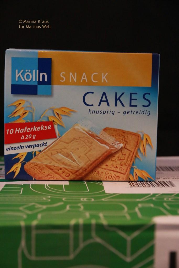 Kölln Cakes