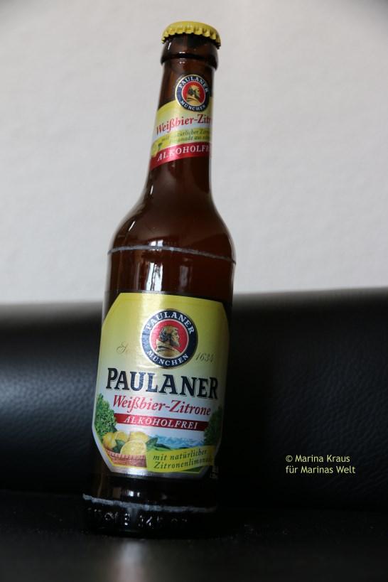 Paulaner Radler Alkoholfrei