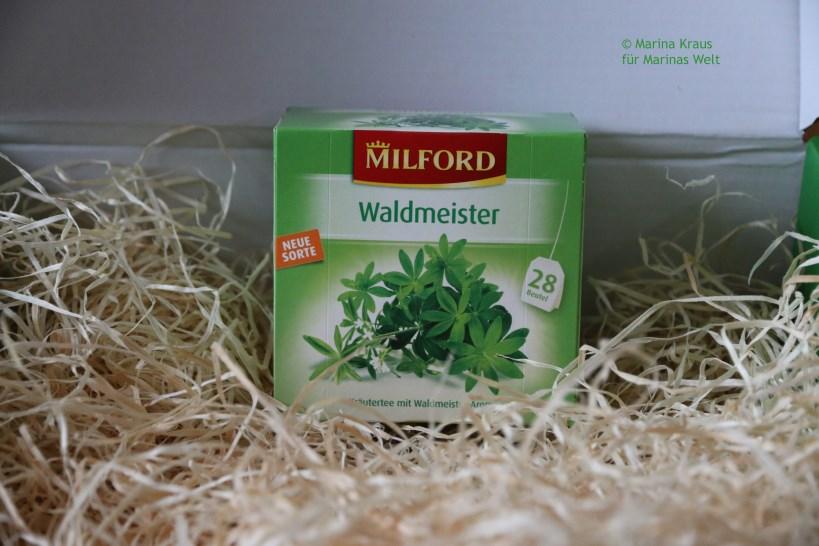 Tee Waldmeister
