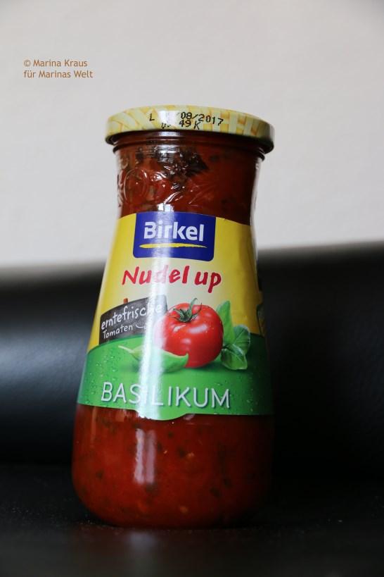 Tomatensoße mit Basilikum_1