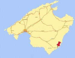 Karte_Santanyi