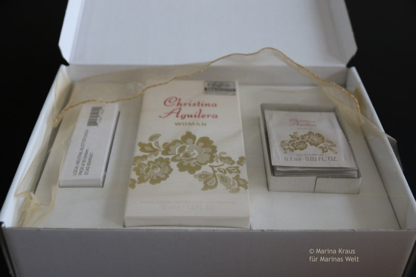 Parfum Woman_Verpackung