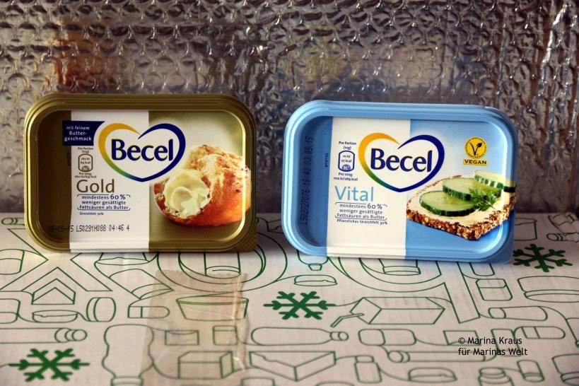Becel_Butter