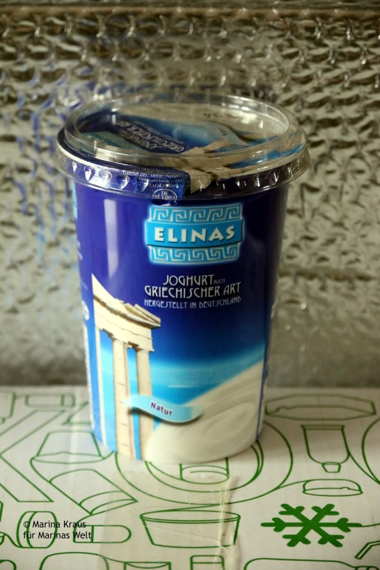 Joghurt_Griechischer Art