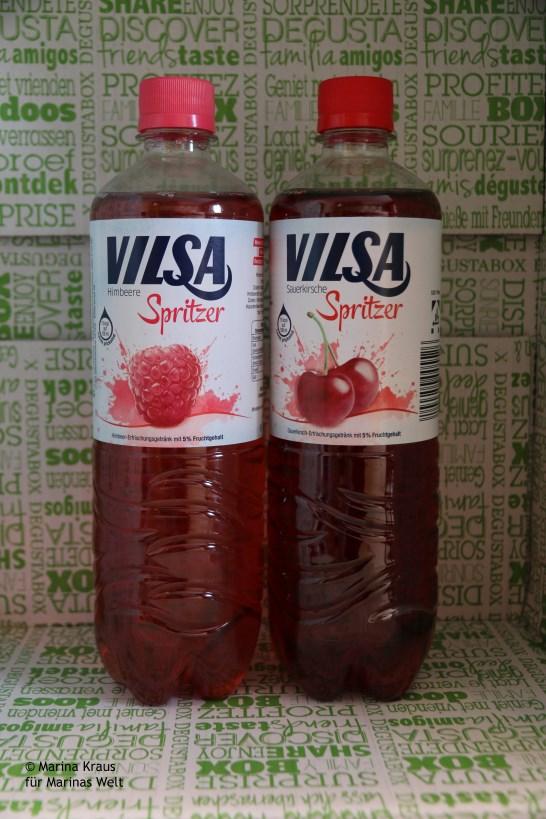 Vilsa Spritzer