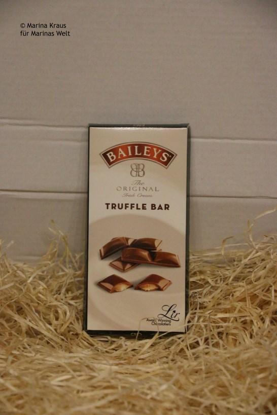 Bailey Schokolade