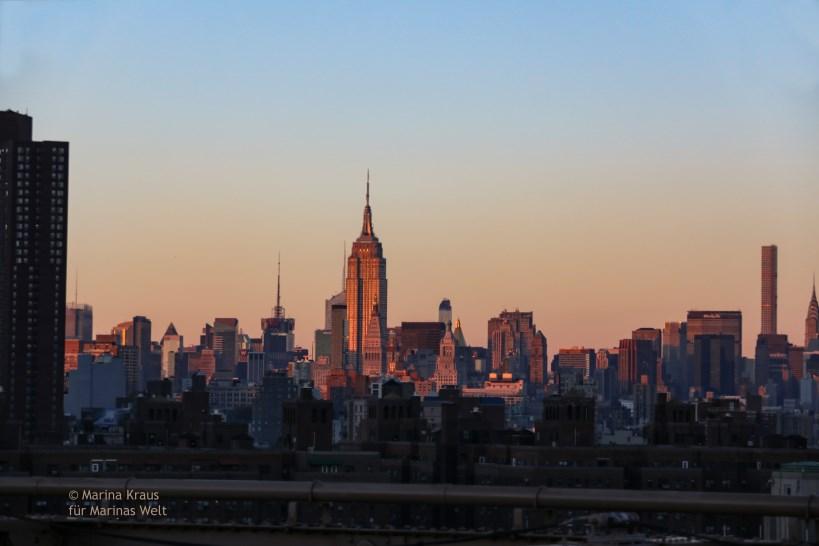 Brooklyn Bridge_Empire State Building