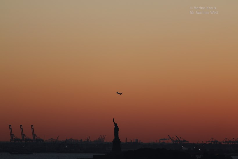 Brooklyn Bridge_Freiheitsstatue