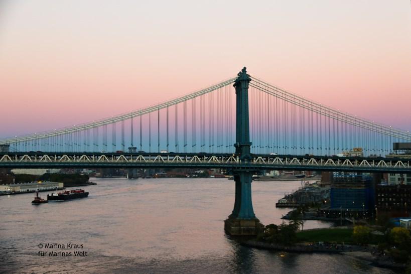 Brooklyn Bridge_Manhattan Bridge