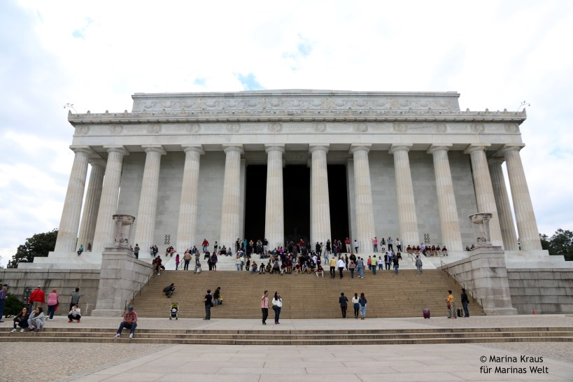 Washington_Lincoln Memorial_01
