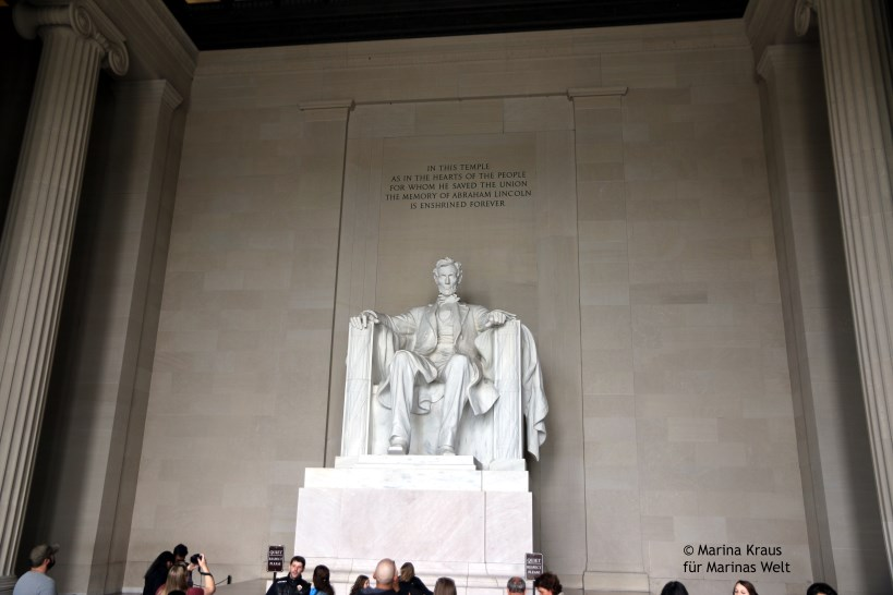 Washington_Lincoln Memorial_02