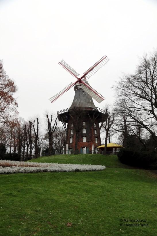 Mühle_Bremen