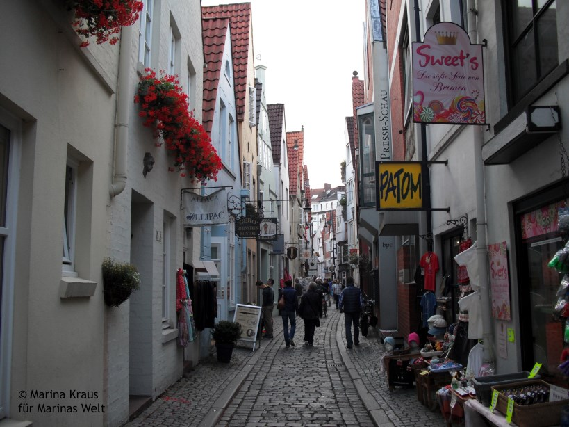 Schnoorviertel_Bremen