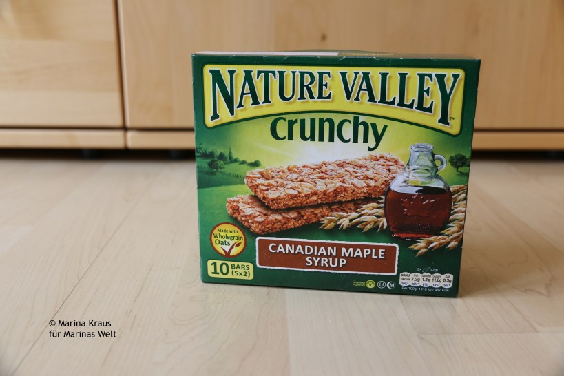 Nature Valley Canadian Maple Syrup_01